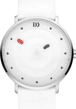Danish Design Danskreen White