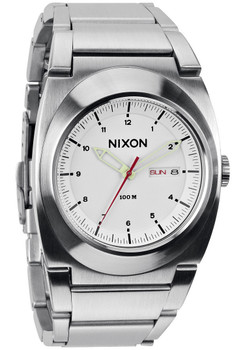 Nixon Don II White