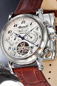 Ingersoll Victory Column Limited Edition