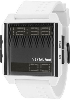 Vestal DIG018 Digichord White/Black