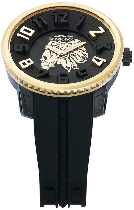Tendence Apache Black/Gold