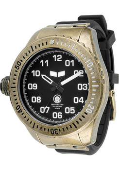 Vestal ZR4005 Diver Antique Gold
