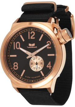 Vestal CAN3N06 Canteen ZULU Rose Gold
