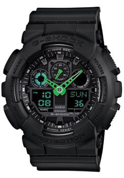 G-Shock Classic X-Large Black/Green
