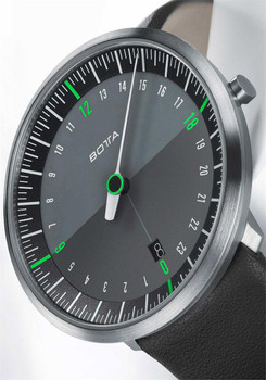 Botta UNO 24 Neo Black/Green
