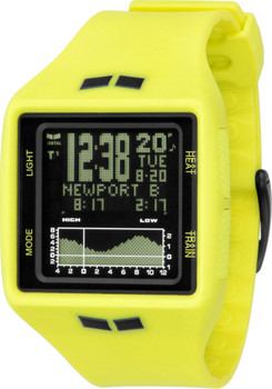 Vestal BRG016 Brig Tide & Train Neon Yellow