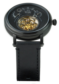Xeric Xeriscope All Black Automatic