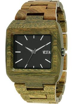 Vestal MWD3W01 Muir Wood Sandalwood
