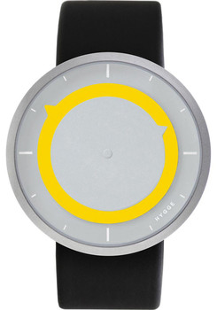 HYGGE 3012 Discus Yellow - Limited Edition