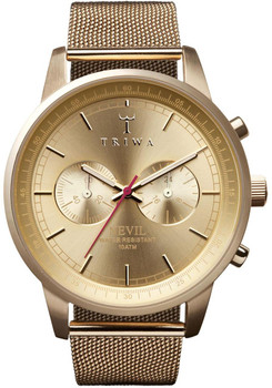 Triwa Nevil Gold