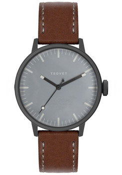 TSOVET SVT-SC38 Black/Brown