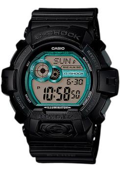 G-Shock G-LIDE XL Extreme Temp - Black