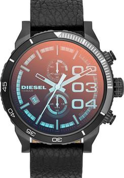 Diesel DZ4311 Double Down 48 Iridescent