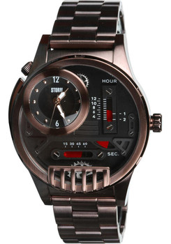 Storm Hydroxis Brown 25th Anniversary Special Edition