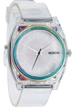 Nixon Time Teller P Translucent