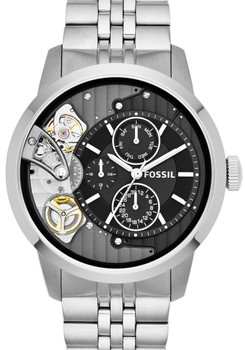 Fossil ME1135 Townsman Multifunction SS Watch