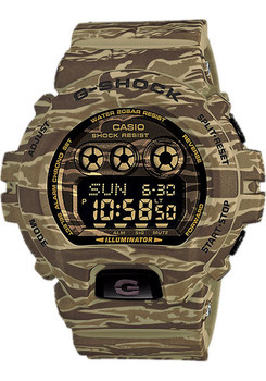 G-Shock Camo GDX-6900 - Limited Edition