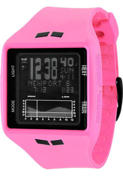 Vestal BRG015 Brig Tide & Train Hot Pink