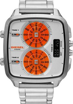 Diesel DZ7304 Hal SS Triple Time Ana-Digi