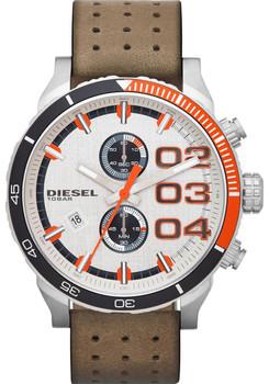 Diesel DZ4310 Double Down 48 Tan