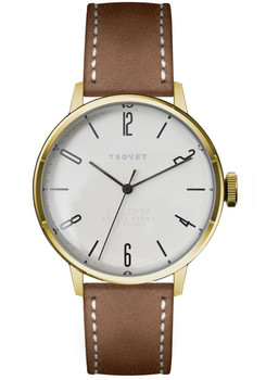 TSOVET SVT-CN38 Brown/Gold