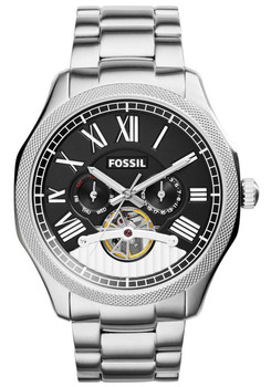 Fossil ME3046 Foreman Multifunction Automatic Steel