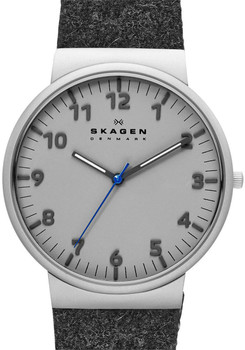 Skagen SKW6097 Ancher Grey Felt