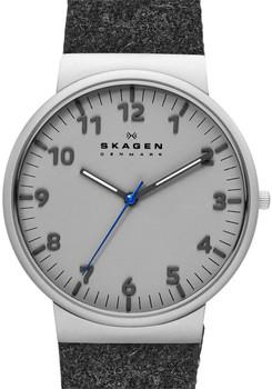 Skagen SKW6097 Ancher Grey Felt