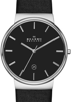 Skagen SKW6104 Ancher Black