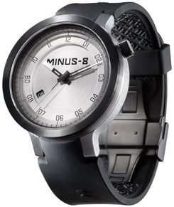 Minus-8 Layer Automatic -Black