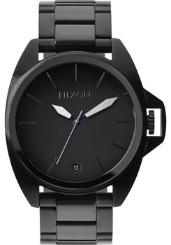 Nixon Anthem All Black
