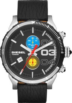Diesel DZ4331 Double Down 48 Multi Color Chronograph