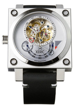 Xeric Xeriscope Squared All Steel (XS2-3015) case