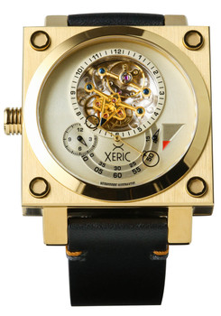 Xeric Xeriscope Squared All Gold (XS2-3021) front