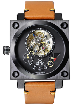 Xeric Xeriscope Squared Black/Tan