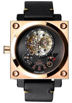 Xeric Xeriscope Squared Rose Gold