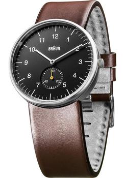 Braun BN0024 Classic Black & Brown