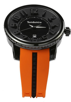 Tendence Gulliver Orange/Black