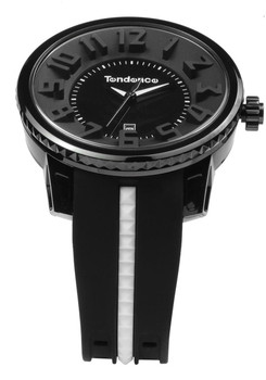 Tendence Gulliver Black/White