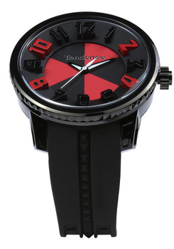 Tendence Gulliver 3H Black/Red
