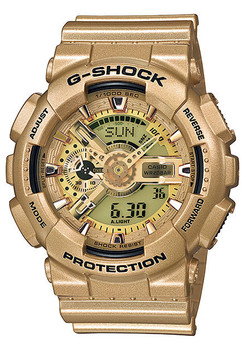 G-Shock All Gold Special Edition Classic Series