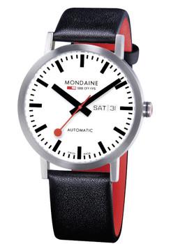 Mondaine Classic Automatic