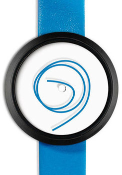 Nava Ora Unica Blue 36mm