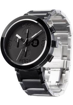 Minus-8 Edge Black