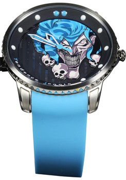 Tendence Iconic Joker Blue