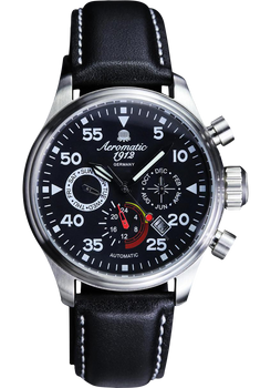 Aeromatic Military Multifunction Automatic