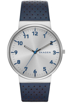 Skagen SKW6162 Ancher Navy/Steel