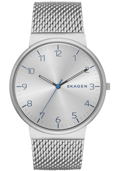 Skagen SKW6163 Ancher Steel Mesh