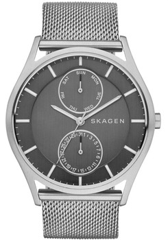 Skagen SKW6172 Holst Steel Mesh