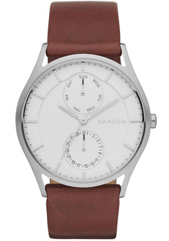 Skagen SKW6176 Holst Multifunction Brown